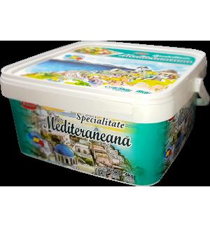 Specialitate Mediteraneana vaca Panda 100g