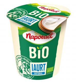 Iaurt natural 3.8% BIO 140g