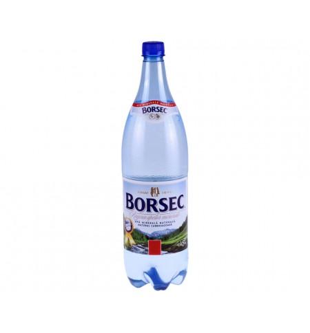Apă minerală Borsec 1.5L