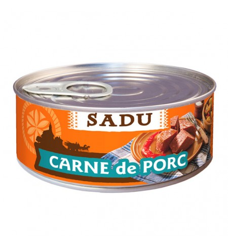 Carne de porc SADU
