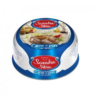 Carne de porc Scandia Sibiu
