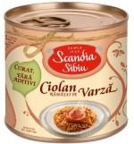 Varză cu ciolan Scandia Sibiu