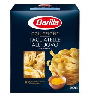 Paste Barilla Tagliatelle All'Uovo