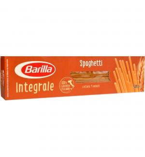 Paste Barilla Spaghetti Integrale
