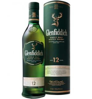 Glendfiddich 0.7L