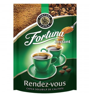 Cafea Fortuna Instant 50g
