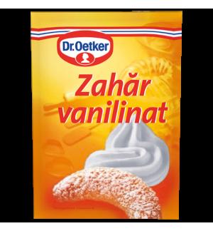 Zahăr vanilinat Dr. Oetker 8g