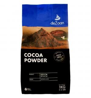 Cacao deZaan 1kg