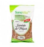 Semințe de Hrișcă coapte SanoVita 200g