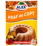 Praf de Copt Alex 8g