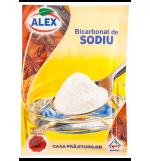 Bicarbonat de Sodiu Alex 50g