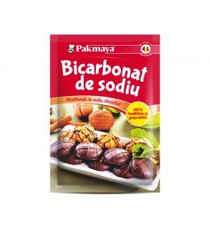 Bicarbonat de Sodiu Packmaya 100g